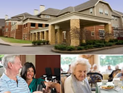 Assisted Living Facilitiesin Glendale